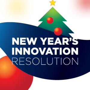 2017 New Year's Innovation Resolutions