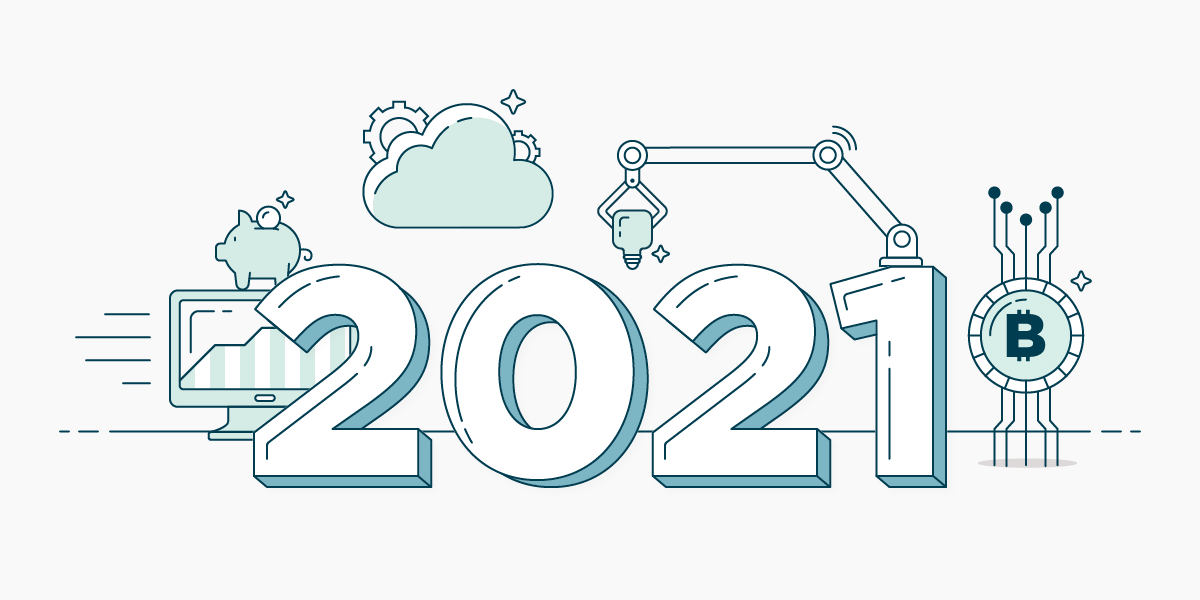 Innovation trends to follow in 2021