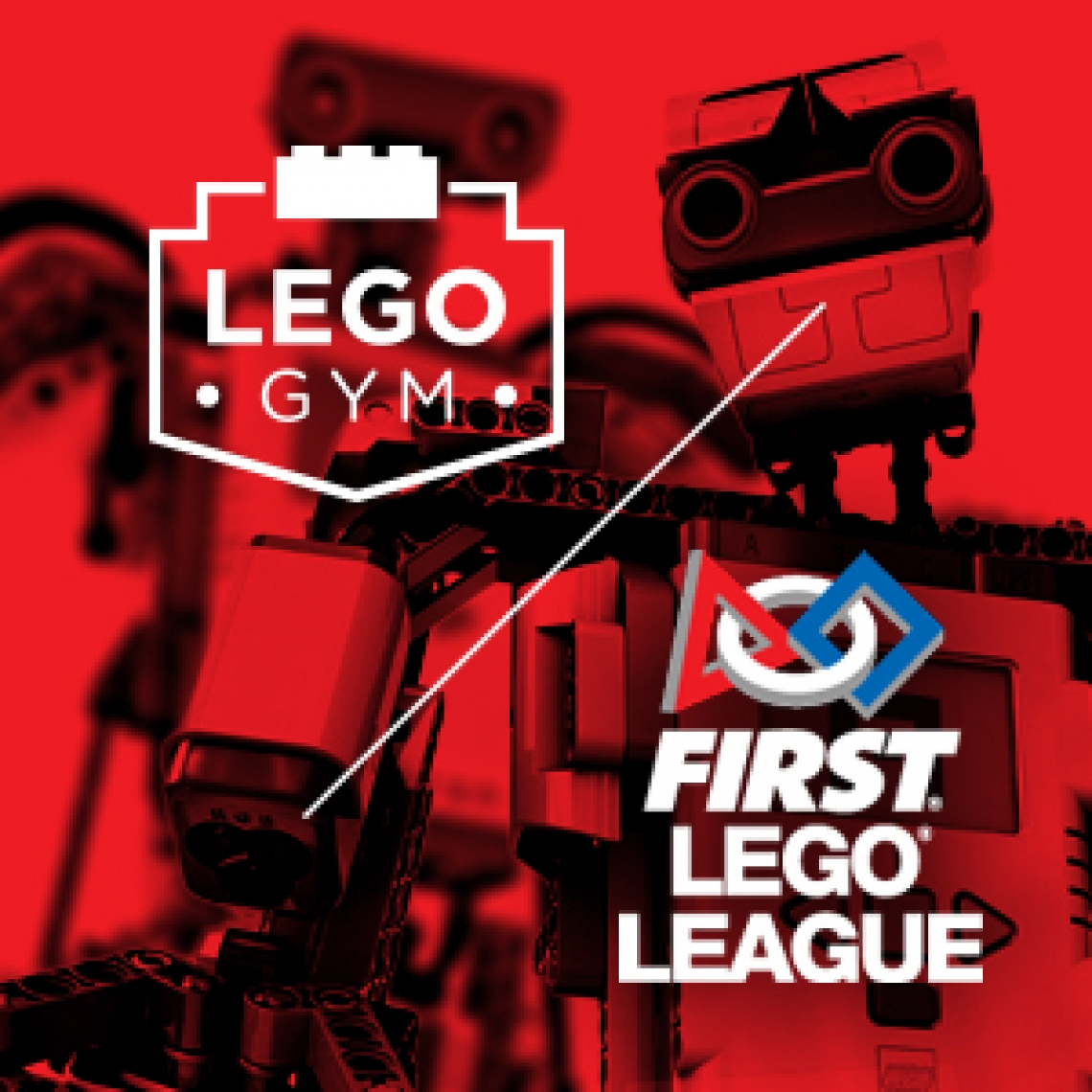 Pure Innovation by LEGO GYM at FLL