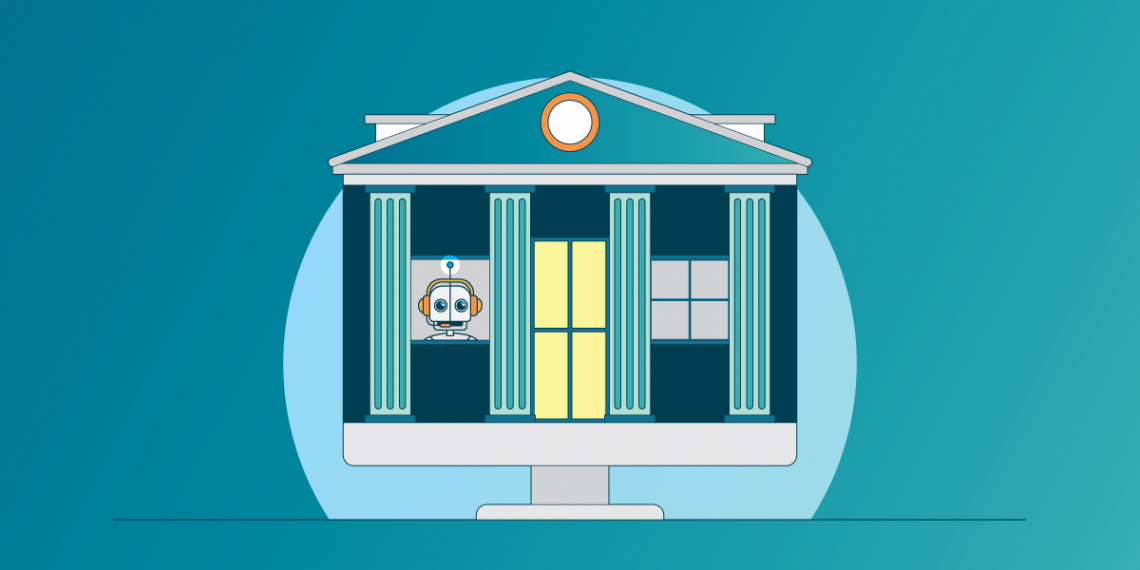 Innovations shaping the retail banking industry in 2020