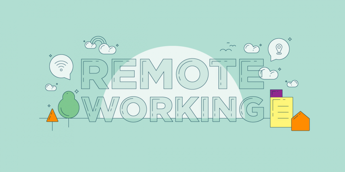 How remote working can improve your Innovation Process and increase productivity?